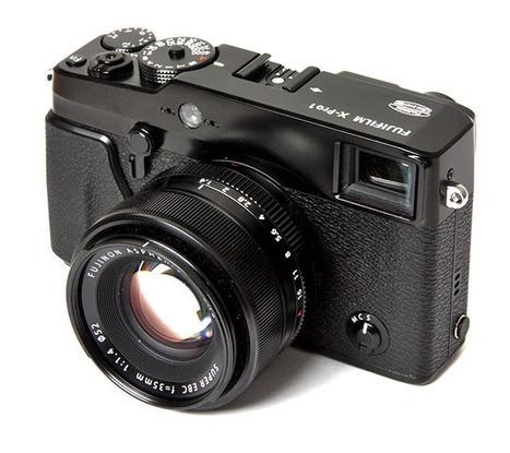 Photozone Lens Review: Fujinon XF 35mm f/1.4 R (Fuji X-Pro1) | Photography Gear News | Scoop.it