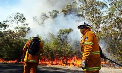 Bushfires: Coalition deploys straw man against burning issue of climate change | Sustain Our Earth | Scoop.it