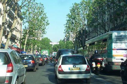 """Quelle demande de transport à l'horizon 2050 ?   La veille """"Déplacements"""" de l'agence d'urbanisme de la région grenobloise   Scoop.it"""