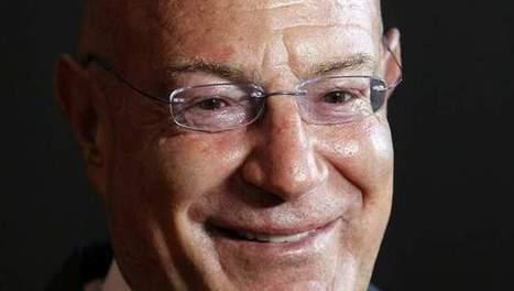 Un célèbre producteur hollywoodien était un espion israélien - 7sur7 | J. Francisco Muzard | Scoop.it