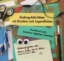 » Programmieren lernen mit dem Raspberry Pi und Minecraft (Handbuch Making-Aktivitäten) – Medienpädagogik Praxis-Blog | Medienbildung | Scoop.it