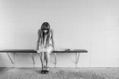 Elección de pareja: la repetición de patrones tóxicos - Psiquentelequia | Educación | Scoop.it