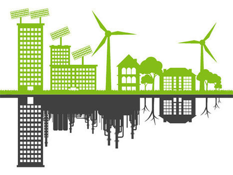 5 'deep' questions to unlock efficiency in buildings | GreenCity | Scoop.it