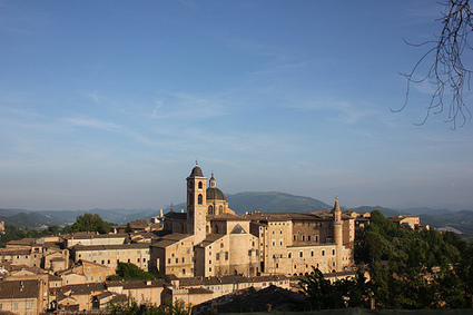 EU funded ICT course for teachers in Urbino | Le Marche another Italy | Scoop.it