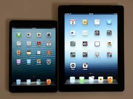 iPad v iPad Mini – I'm a Teacher and I would choose… | m-learning, mLearning, mobile learning, Bring Your Own Device | Scoop.it