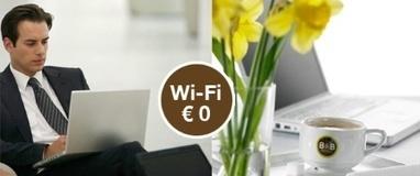 De l'importance et du bon usage du wifi pour les hôteliers | Tourisme et innovation | Scoop.it