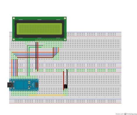 Sensor de temperatura LM35 | tecno4 | Scoop.it