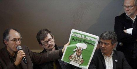 Où sont passés les millions de Charlie Hebdo ? Powered by RebelMouse | Islam : danger planétaire | Scoop.it