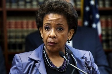 'Holder's Corrupt Legacy Lives On in Lynch,  a Bitter Taste for most Americans' | News You Can Use - NO PINKSLIME | Scoop.it