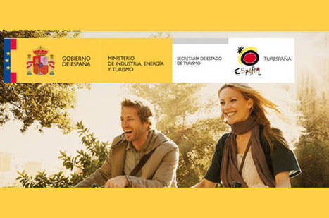 Becas Turismo de España 2014 para prácticas en España y el Extranjero | ElBuscónDelEmpleo | Scoop.it