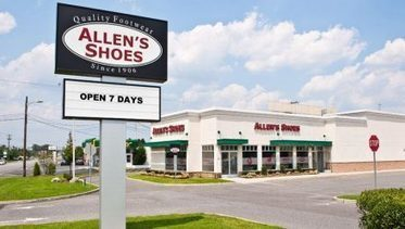 Stylish Shoes Atlantic City | Allen's Shoes | That One Perfect Fit | Scoop.it