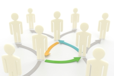 Bâtir une politique d'utilisation des médias sociaux | CommunityManagementActus | Scoop.it
