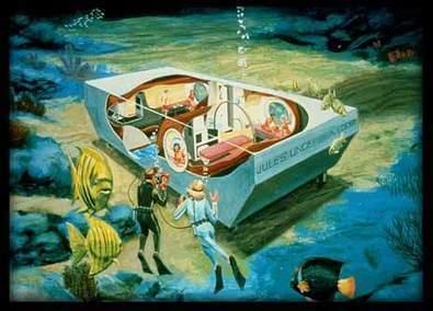 Jules' Distinctive Specialy Certifications | Undersea Exploration | Scoop.it