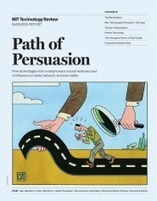 Fake Persuaders - MIT Technology Review | Naked Journalism | Scoop.it