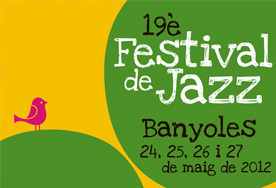 19è Festival de Jazz de Banyoles | Actualitat Jazz | Scoop.it