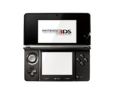 Le Louvre utilisera bientôt la Nintendo 3DS pour les visites du musée   Cabinet de curiosités numériques   Scoop.it