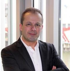 Découvrez l'interview de Jean-Michel Guarneri Président de l'ASLOG à propos de l'automatisation et de la robotique - ALL4PACK Paris Nov 2016   Immobilier logistique ou innovant   Scoop.it