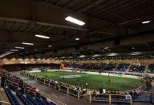 Harrisburg Heat moving to Farm Show's Large Arena in 2014-15, maybe sooner - Penn Live | Sports Facility Management.4370667 | Scoop.it