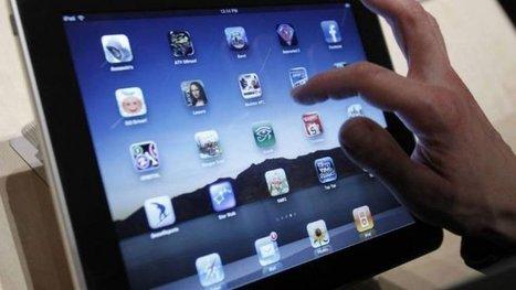 La venta de tablets crecerá 63% en la Argentina este año - InfoBAE.com | Tablets | Scoop.it