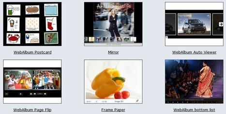 Ultraslideshow Lite - Create Flash Slideshows for free | ciberpocket | Scoop.it