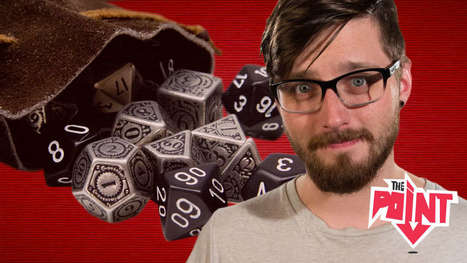 The Point - Tabletop vs. Gaming - GameSpot | Board Games | Scoop.it