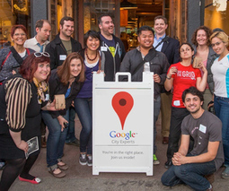 Google looks to lure local reviewers away from Yelp with City Experts program - The Verge   Google+ tips and strategies   Scoop.it