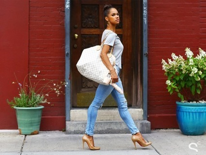 Misty Copeland | All Mixed Up: The Cross-Cultural in Literature, Film, Drama, and Pop Culture | Scoop.it