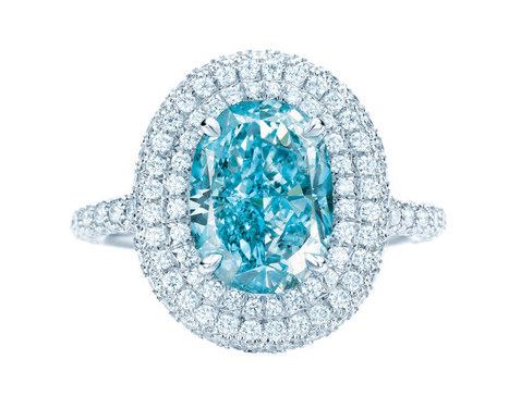 Latest Tiffany wedding rings 2015 | Decoration | Scoop.it