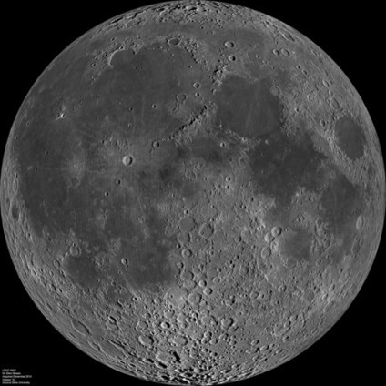 Mining the moon becomes a serious prospect | Cool Science | Scoop.it