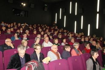 Festival du film latino : un Chili incarné - Le Progrès   francisco-Muzard-Chili   Scoop.it