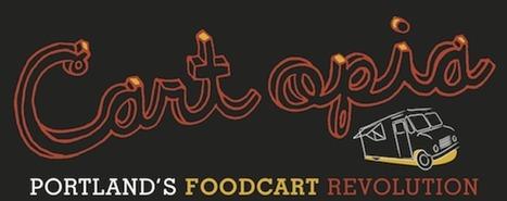 Cartopia reviewed in Planning Magazine | Cartopia: Portland's Food ... | Portland Business Consultant | Scoop.it