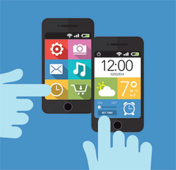 Mobile Technology is Reshaping Small Business | Adviser Technology | Scoop.it