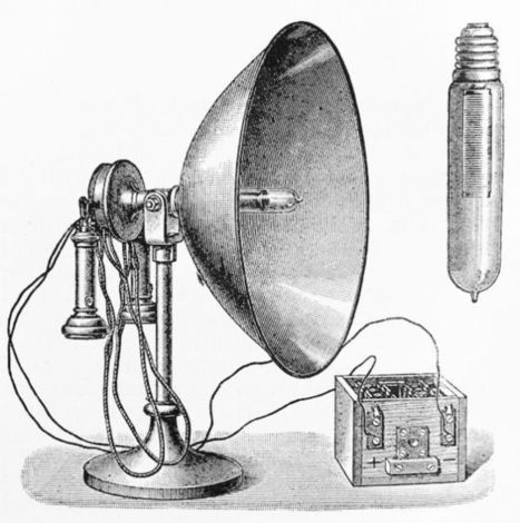 8 inventos olvidados que Nikola Tesla descubrió antes que nadie | Ciencia Y Tecnología | Scoop.it