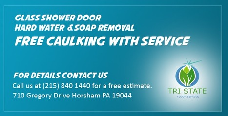 Tri State Marble Polishing - Philadelphia, PA | Tri State Floor Service | Scoop.it