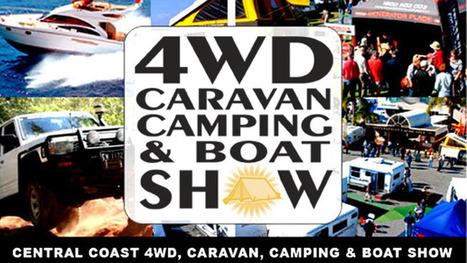 Caravan Shows in August in Australia | Caravanning Camping Tips, Holidays & Accessories | Scoop.it