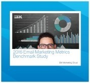 2016 Email Marketing Metrics Benchmark Study   Smart Small Business Marketing, by Sales Renewal   Scoop.it