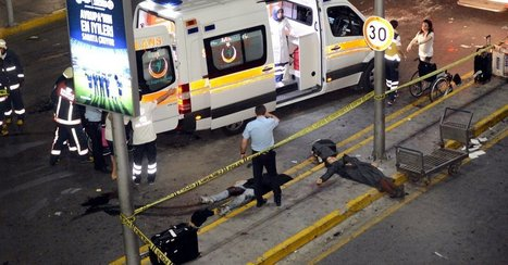 Attack at Istanbul Airport Leaves at Least 36 Dead | Acontecer mundial | Scoop.it