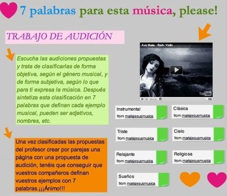 Géneros Musicales « Hacemos Música, Compartimos Música. | La música | Scoop.it