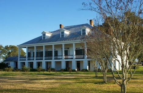 Things to do near New Orleans - Visit St. Joseph Plantation | Travel | Scoop.it