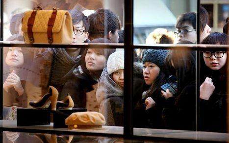 Chinese tourists find Britain 'unfriendly' - Telegraph | Accoglienza turistica | Scoop.it