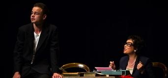 Théâtre municipal : Six pièces savoureuses | Médiathèque de Guebwiller - Vallée du Florival | Scoop.it
