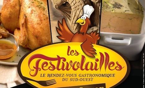 Chef, foie gras et volailles festives: les Festivolailles 2014 montent en gamme | Agriculture Aquitaine | Scoop.it