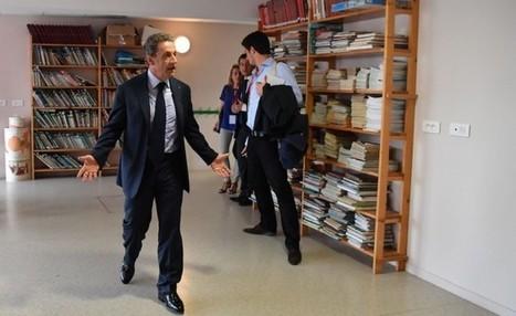 L'hallucinant virage climato-sceptique de Nicolas Sarkozy   Scientific news   Scoop.it