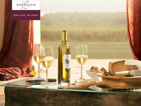 Si l'accord entre les mets et les vins n'était pas si compliqué que ça | Accords Mets & Vin - Wine & Food Pairings | Scoop.it