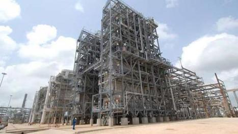 Dow Chemical Plans Multiple Plants On TX Gulf Coast By 2017 | Plant Based Transitions | Scoop.it