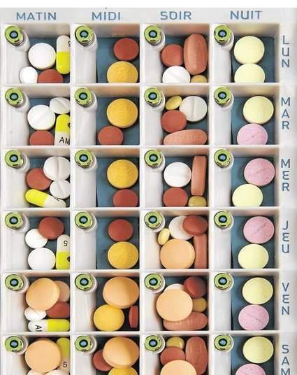 Médicaments: les erreurs des seniors inquiètent l'industrie | Le monde pharmaceutique | Scoop.it