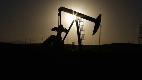 US overtakes Russia as top oil and gas producer, report says | Sustain Our Earth | Scoop.it