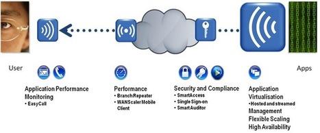 Rozwiązania Citrix XenApp, Citrix XenServer, Thinprint, Merlin X2 | Wirtualizacja | Scoop.it
