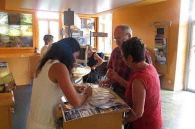 Oloron : cet été, les touristes ont répondu présent | Actu Réseau MOPA | Scoop.it