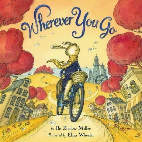 Librarian's Quest: Roaming The Roads | All Things Caldecott | Scoop.it